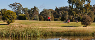 Nagambie Golf Club