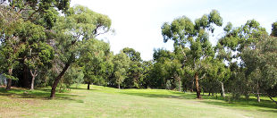 Oakleigh Golf Course