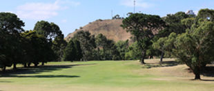 Queens Park Golf Club