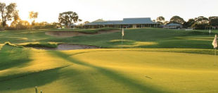 Rosebud Country Club