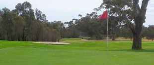 Royal Park Golf Course