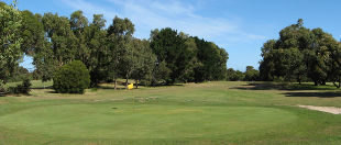 St Leonards Golf Club