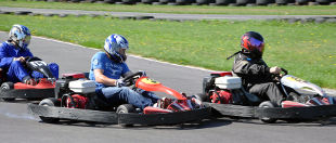 Stony Creek Go Karts