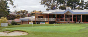 Traralgon Golf Club