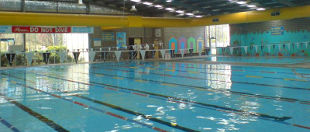 Warragul Leisure Centre