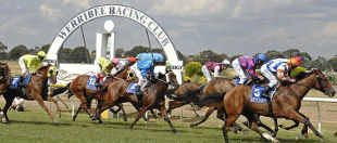 Werribee Racing Club