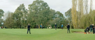 Wodonga Golf Club