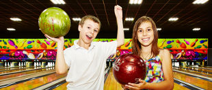 Wyn City Bowl & Entertainment