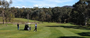 Yackandandah Golf Club