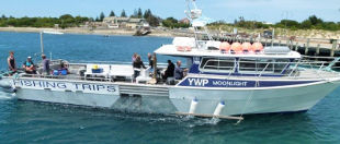 Apollo Bay Fishing & Adventure Tours