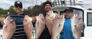 Magnet Fishing Charters