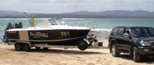 Mallacoota Fishing Charters & Tours