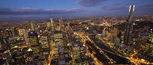 Melbourne City Scenic Flights