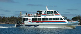 Peels Tourist & Ferry Services