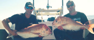 Port Albert Fishin' Charters