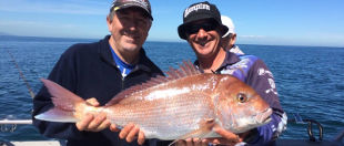 Reeltime Fishing Charters