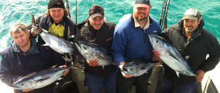 Sharkmen Fishing Charters