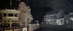 Walhalla Ghost Tour