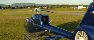 Yarra Valley Helicopter Service