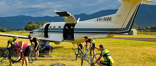 Yarra Valley Scenic Flights