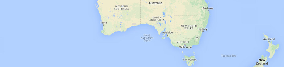 Map 9f Australia.Map Of Victoria Location Maps Travel Victoria Accommodation