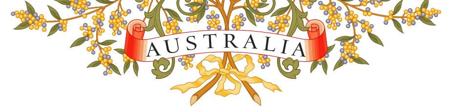 State symbols - Facts & figures - Travel Victoria ...