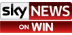 Sky News on WIN