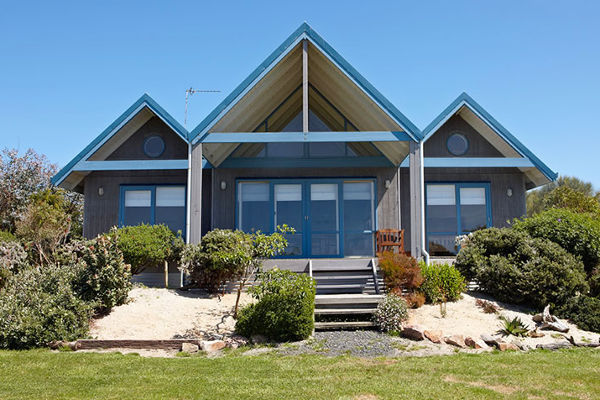 Bear Gully Coastal Cottages, Walkerville South