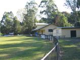 Warburton / Warburton Recreation Reserve / Sporting buildings at oval