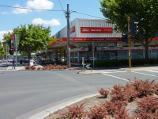 Werribee / Shops and commercial centre, Watton Street / View north across Watton St at Duncans Rd