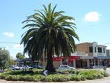 Werribee / Shops and commercial centre, Watton Street / Northern corner of Watton St and Bridge St