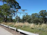Werribee / Geelong Road, west side of Werribee / Bushland along southern side of Geelong Rd, east of Galvin Rd