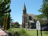 Werribee / Churches of Werribee / Crossroads Uniting Church, corner Synnot St and Duncans Rd