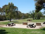 Werribee / Riverbend Historical Park, Heaths Road / Picnic and BBQ area