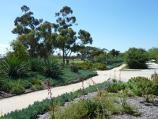 Werribee / Main Drive, Werribee Park Tourism Precinct, Werribee South / Car park at end of Main Dr