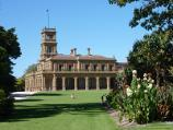 Werribee / Werribee Park and The Mansion, Werribee South / The Mansion