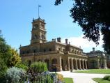 Werribee / Werribee Park and The Mansion, Werribee South / Front of The Mansion