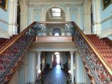 Werribee / Werribee Park and The Mansion, Werribee South / Staircase inside The Mansion