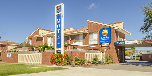 Werribee Motel & Apartments, Werribee
