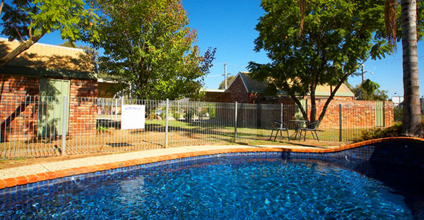 Belvoir Village Motel & Apartments, Wodonga