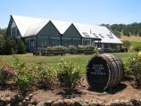 Woodend / Hanging Rock Winery, Jims Road, Newham / Wine tasting and cellar door