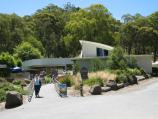 Woodend / Hanging Rock Reserve, South Rock Road / Hanging Rock Picnic Cafe and Hanging Rock Discovery Centre