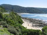 Wye River / Point Sturt / Northerly view along coast
