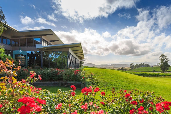 Balgownie Estate Vineyard Resort, Yarra Glen