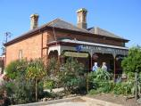 Yarra Glen / Commercial centre and shops, Bell Street / Cafe near Yarra Glen Shopping Centre