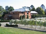 Yarra Glen / Chateau Yering and Yering Station Winery / Yering Station winery, bar and wine sales