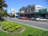 Yarram / Shops, Commercial Road / Commercial Hotel, Commercial Rd between Yarram St and Bland St