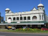 Yarram / Shops, Commercial Road / Yarram Club Hotel, Commercial Rd