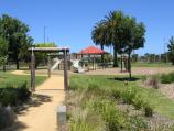 Yarram / Yarram Memorial Park, corner Commercial Road and Grant Street / Playground