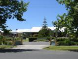 Yarram / Around Yarram / Yarram District Hospital, Commercial Rd